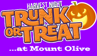 Harvest Night2018